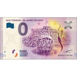 DE - Bad Füssing - 50 Jahre Heilbad - 2019