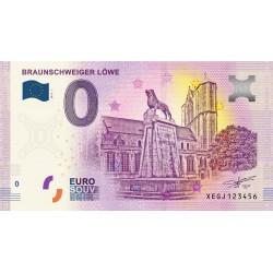 DE - Braunschweiger Löwe - 2019