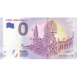 DE - Pope John Paul II - 2019