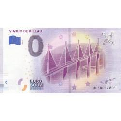 12 - Viaduc de Millau - 2019