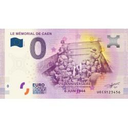 14 - Le mémorial de Caen - 75e anniversaire du 6/6/1944 - 2019