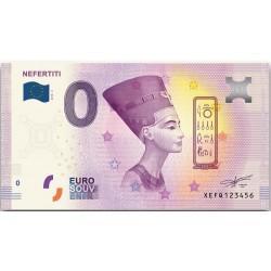 DE - Nefertiti - 2019