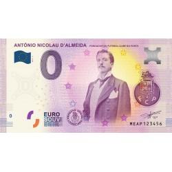 PT - Antonio Nicolau D'Almeida - 2019