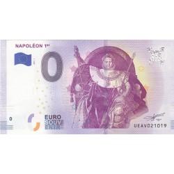 75 - Napoléon 1er - 2019