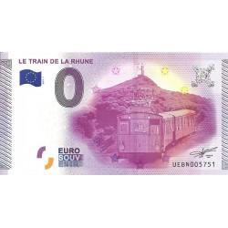 64 - Le train de la Rhune - 2015