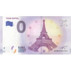 75 - Tour Eiffel - 2019