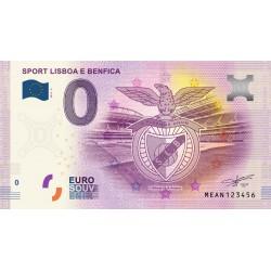 PT - Sport Lisboa E Benfica - 2019