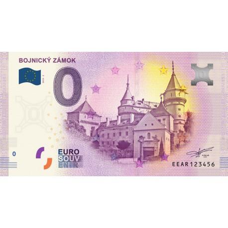 SK - Bojnicky Zamok - 2019