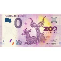 SK - Narodna Zoo Bojnice - 2019