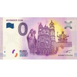 DE - Wormser Dom - 2019