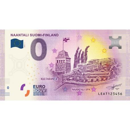 FI - Naantali Suomi-Finland - 2019