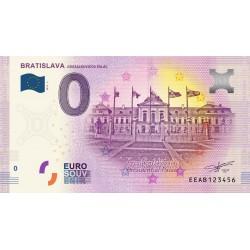 SK - Bratislava - Grasakovocov Palac - 2019