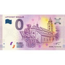SK - Liptovsky Mikulas - 2019