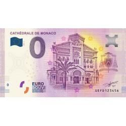 98 - Cathédrale de Monaco - 2019