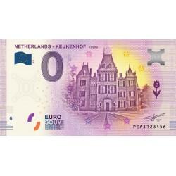 NL - Netherlands - Keukenhof- casel - 2019