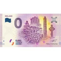 IE - Irlande - 2019