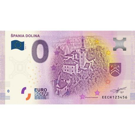 SK - Spania Dolina - 2019