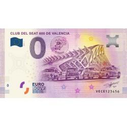 ES - Club Del SEAT 600 De Valencia - 2019