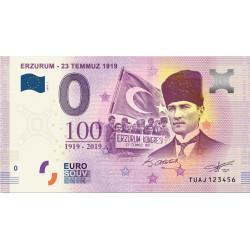 TR - Erzurum - 23 temmuz 1919 - 2019