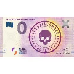 75 - Les Catacombes de Paris - 2019