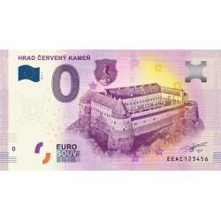 SK - Hrad Cerveny Kamen - 2019