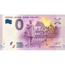 FI - Porvoo - Borga Suomi-Finland - 2019