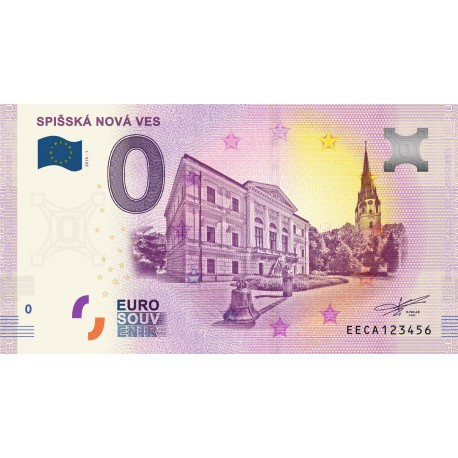 SK - Spisska Nova Ves - 2019