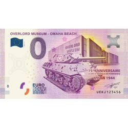 14 - Overlord Museum - Omaha Beach - 2019