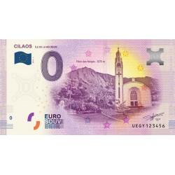 974 - Cilaos - Ile de la Réunion - 2019