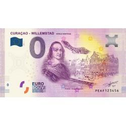 NL - Curaçao - Willemstad - 2019