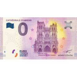 80 - Cathédrale d'Amiens - 2018