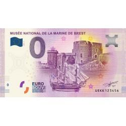 29 - Musée national de la marine de Brest - 2019