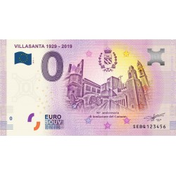 IT - Villasanta 1929 - 2019