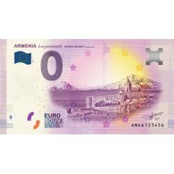 AM - ARMENIA Հայաստան MOUNT ARARAT Արարատ - 2019