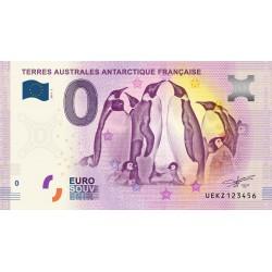 30 - Terres Australes Antarctiques Françaises - 2019