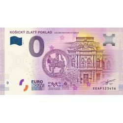 SK - Kosicky Zlaty Poklad - 2019
