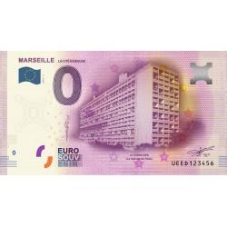13 - Marseille - La cité radieuse - 2016