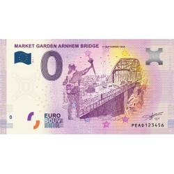 NL - Market Garden Arnhem Bridge - 2019