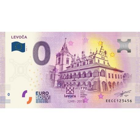 SK - Levoca - 2019