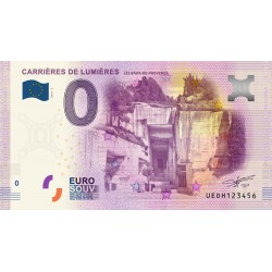 13 - Carrières de Lumières - Les Baux-de-Provence - 2016