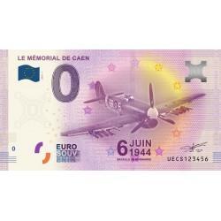 14 - Le mémorial de Caen - 2016