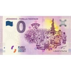 FI - Jaakieko - Torilla Tavataan - 2019