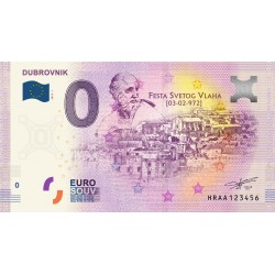 HR - Dubrovnik - 2019