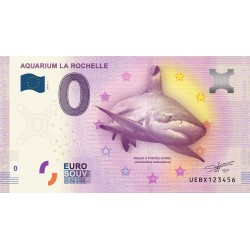 17 - Aquarium La Rochelle - 2016