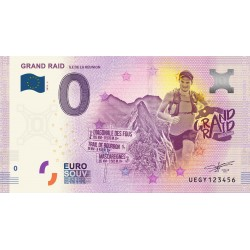 974 - Grand Raid - Île de la Réunion - 2019