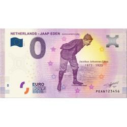 NL - Netherlands - Jaap Eden - 2019