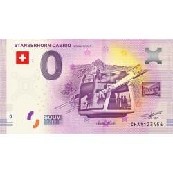 CH - Stanserhorn Cabrio - 2019