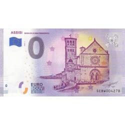 IT - Assisi - Basilica di San Francesco - 2019
