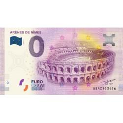 30 - Arènes de Nîmes - 2016