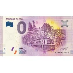SK - Strbske Pleso - 2019